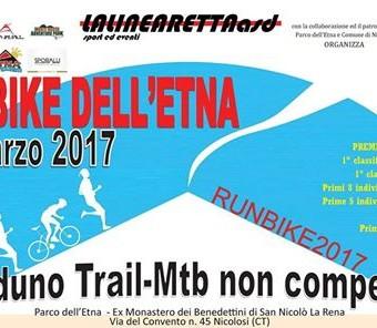 I raduno Trail-Mtb non competitivo