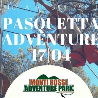 Pasquetta Adventure